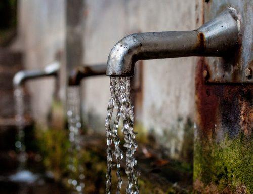 12 consejos para ahorrar consumo de agua