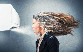 mujer-aire-acondicionado