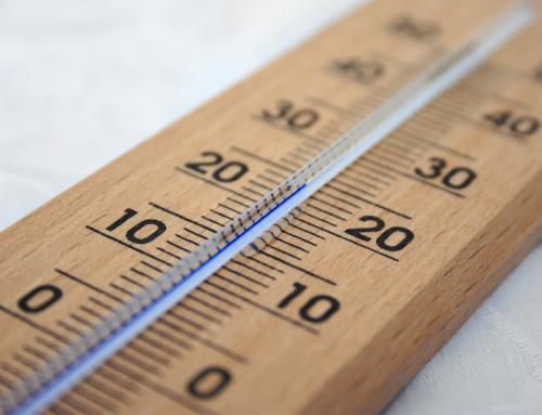 Errores comunes cuando ajustamos el termostato del aire o calefacción