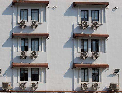 Normativa para la compra de un aire acondicionado